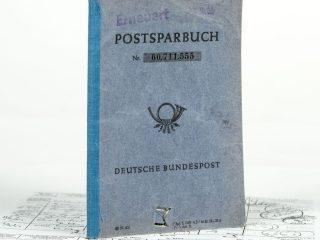 Postsparbuch